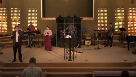 The Baptizer of Believers 9.27.20