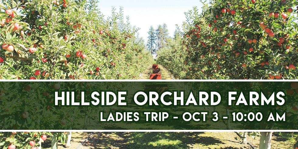 Ladies Trip