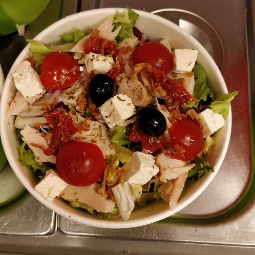 Salades au choix
