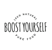 Boost Yourself logo