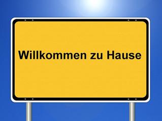 על קוצו של יוד - למה לי גרמנית עכשיו?