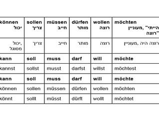 ללמוד גרמנית עם רמשטיין