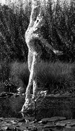 Sculpture by the Lakes, Dorset