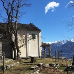 Oratorio Sant'Anna-Tegna