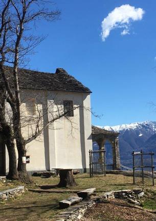 3.1 Oratorio Sant'Anna Tegna