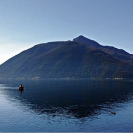 Monte San Giorgo