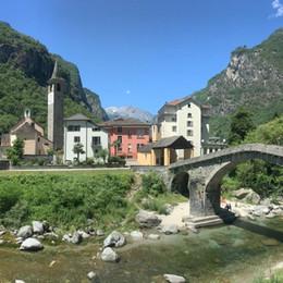 Ascona-Valle Maggia