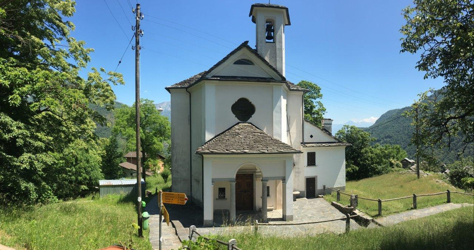 Kapelle Costa
