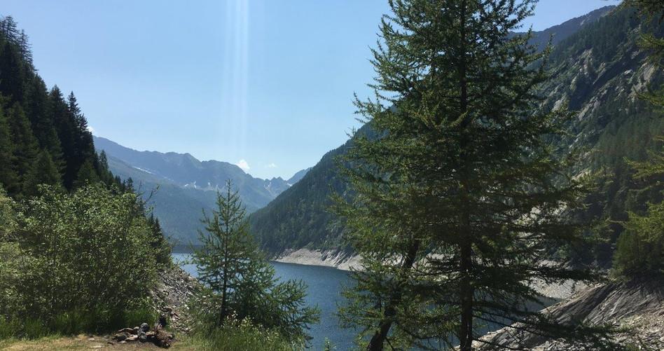 Lago Sambuco
