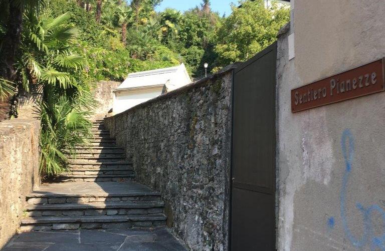 Sentiero Pianezze