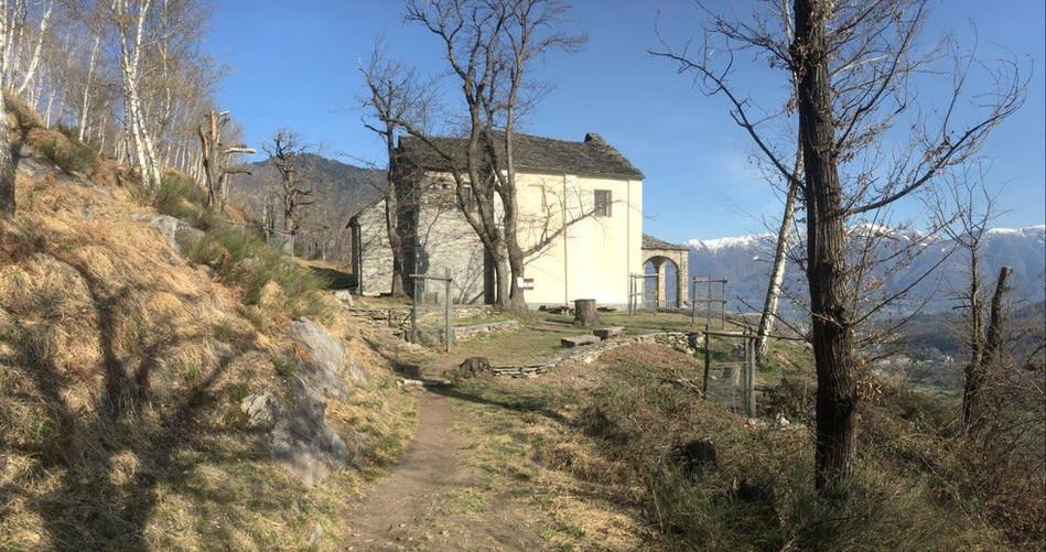 Oratorio Sant'Anna