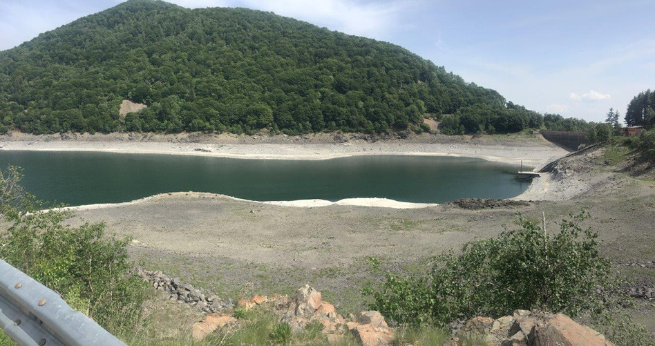 Lago Delio