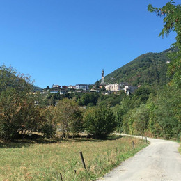 Ascona-Intragna