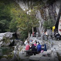 Grotto Pozzasc, Peccia