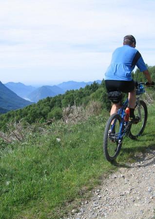 Biketouren
