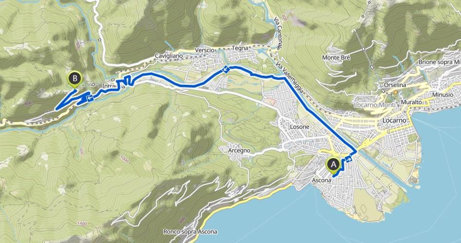 Kartenauschnitt-Ascona-Costa