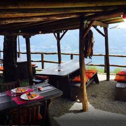 Osteria Grotto da Peo, Ronco sopra Ascona