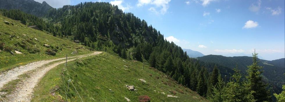 Alpe di Cadinello