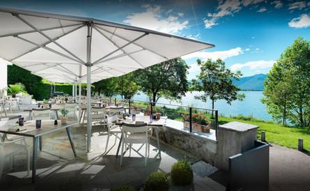 Hotel Giardino Lago