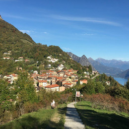 Gandria-Monte Brè