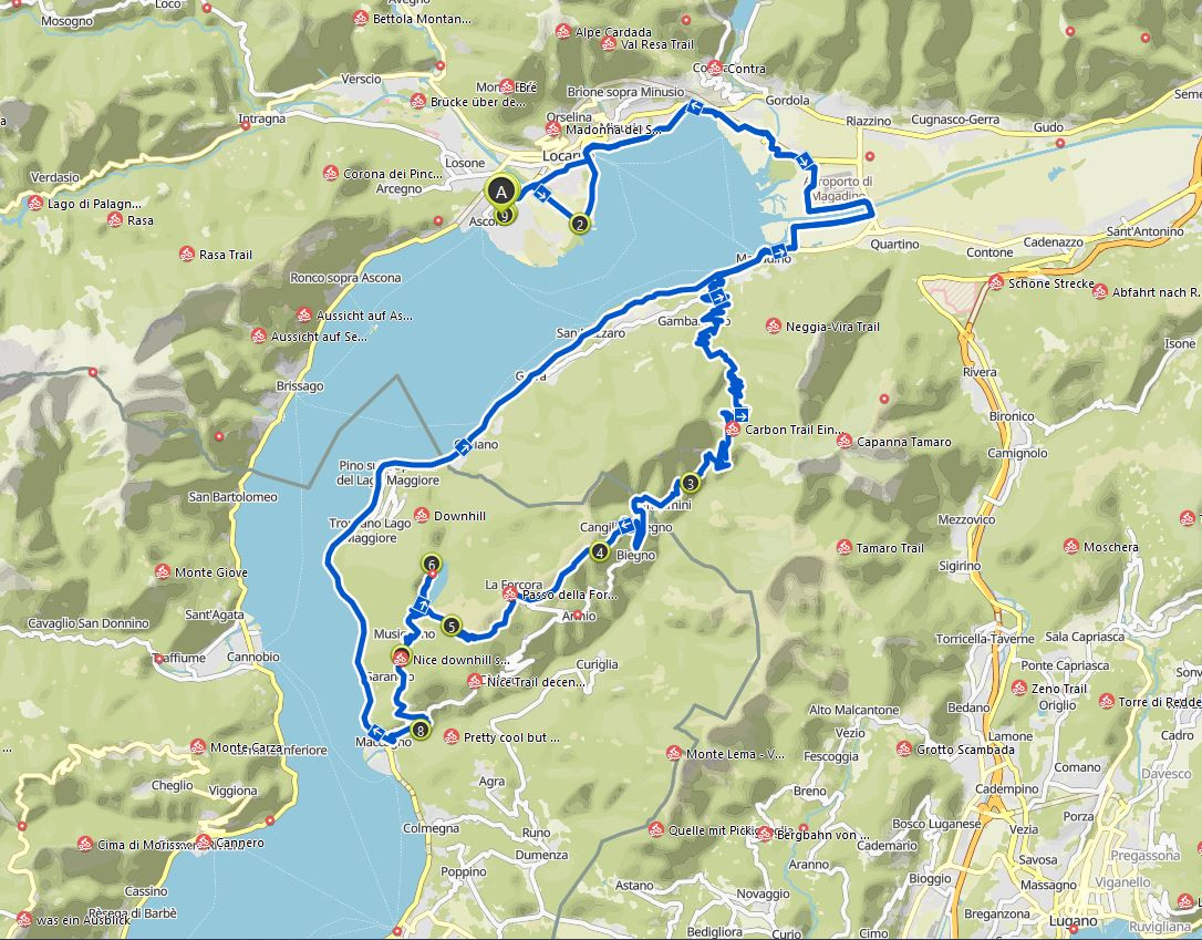 Kartenausschnitt-Lago-Delio