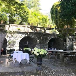 Grotto da Enzo, Ponte Prolla, Tegna