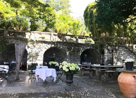 Grotto da Enzo