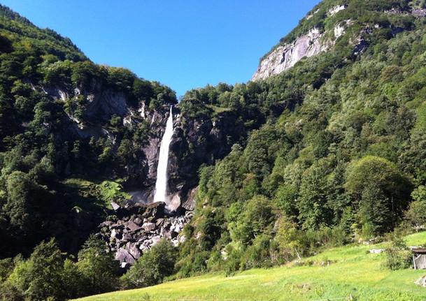 2.4 Foroglio im Val Bavone