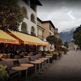 Ristorante Osteria Nostrano, Ascona