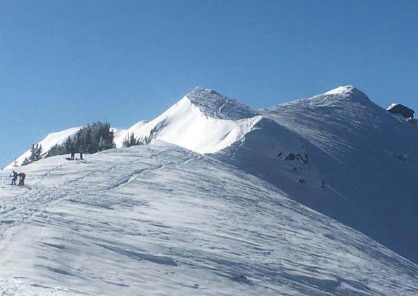 1.2 Monte Gambarogno
