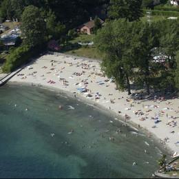 Bagno Pubblico Ascona