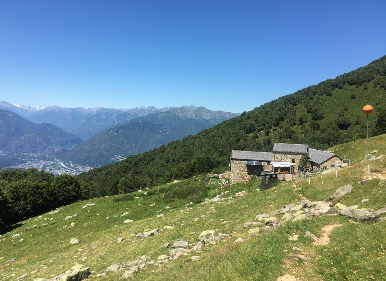 Alpe Cedullo