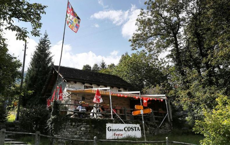 Grottino-Costa