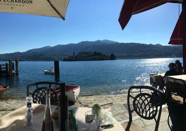 10.2 Lago d'Orta (Italien)