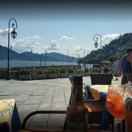Ristorante Bar Sport, Cannobio Italien