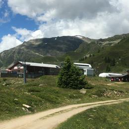 Airolo nach Alpe di Carì