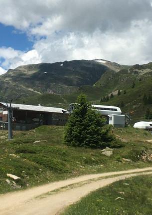 8.2 Airolo-Alpe di Carì-Faido