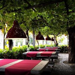 Ristorante da Gina, Ascona
