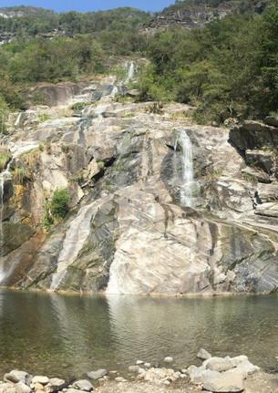 3.6 Wasserfall in Riveo
