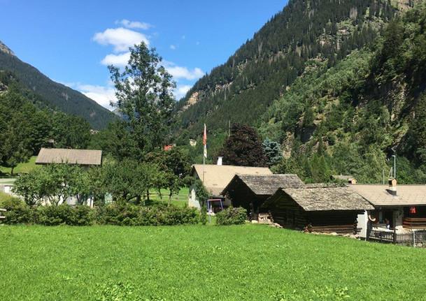 7.3 Arbedo-Val Calanca