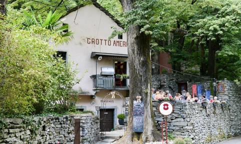Grotto America