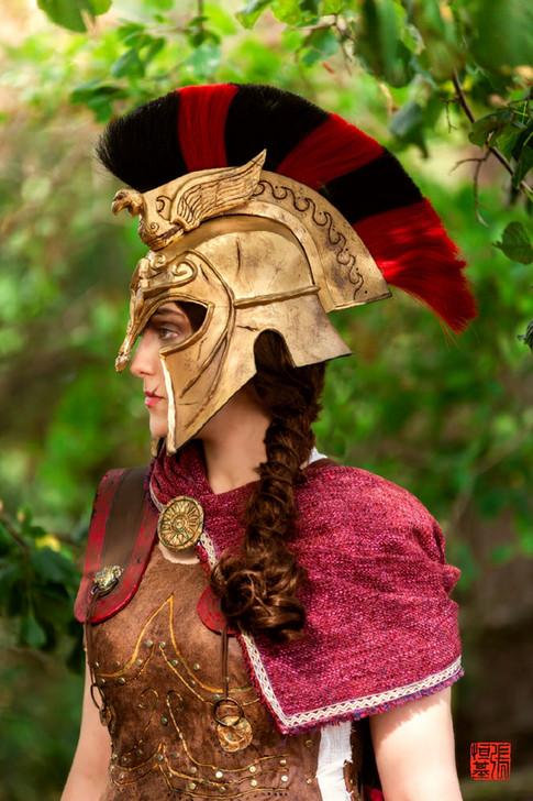Kassandra - Assassins Creed