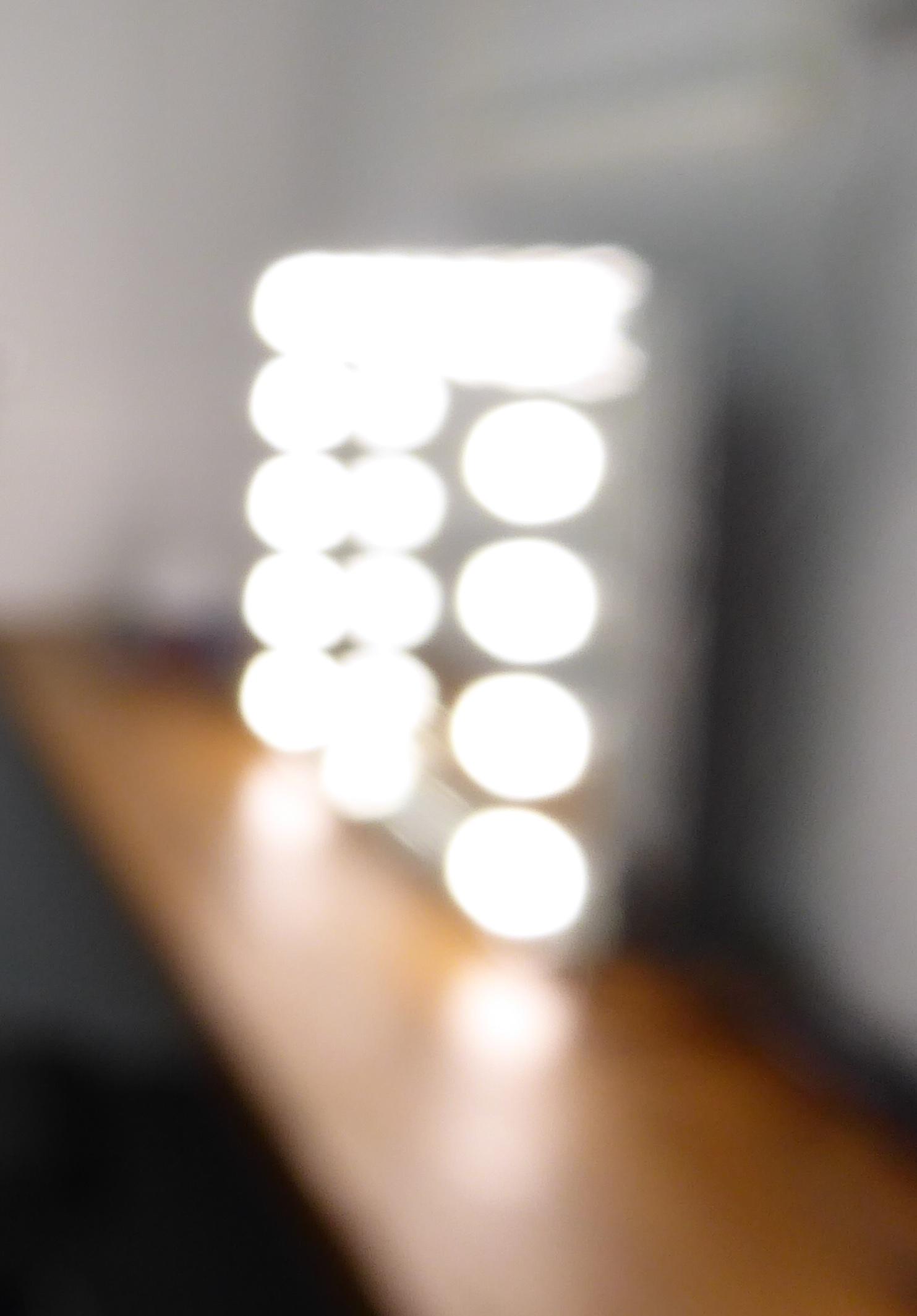 Infinity Wall 97 Lighting