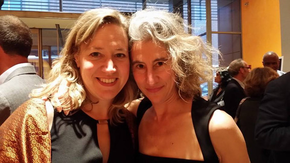 Women Directors: Meet Katy Chevigny