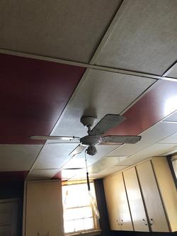 Interior - Ceiling