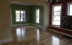 Main Floor After