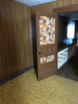 Interior - Doorway