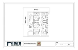 Plans for 16th & Central