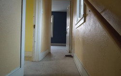Stairwell After