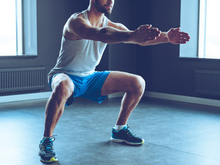 Injury Management: Move it or Lose it